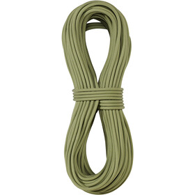 Edelrid Skimmer Pro Dry Cuerda 7,1mm 60m, oasis
